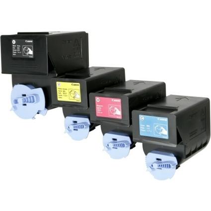 Original Toner für Canon Kopierer IR C2880/IR C3380, gelb