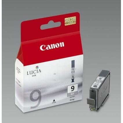 Original Tinte für Canon PIXMA Pro 9500, grau