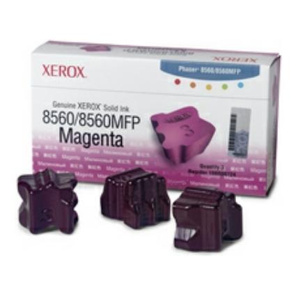 Original Colorstix für XEROX Phaser 8560, magenta