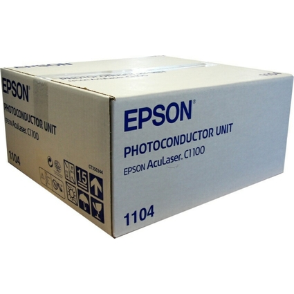 Original Photoconductor Unit für EPSON AcuLaser C1100/C1100N