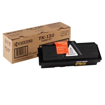 Original Toner Kit für KYOCERA/mita FS-1300D, schwarz