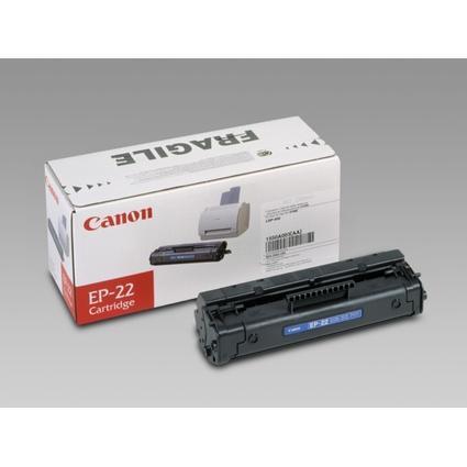 Original Toner für Canon Laserdrucker LBP800, schwarz