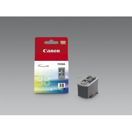 Original Tinte für Canon Pixma IP1800/IP2500, farbig