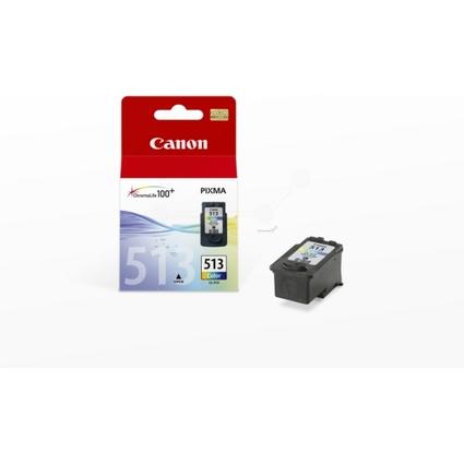 Original Tinte für Canon Pixma MP260/MP240, farbig, HC