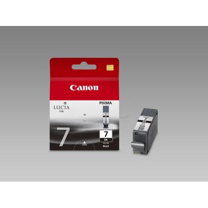 Original Tinte für Canon PIXMA MX 7600, schwarz