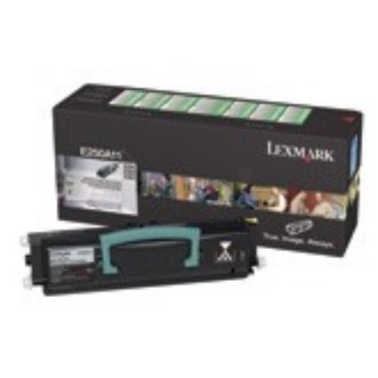 Original Rückgabe-Toner für LEXMARK E350/E352,schwarz HC