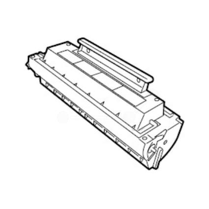 Original Toner für Panasonic Fax UF-5300, schwarz, UG-3380