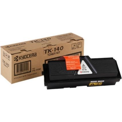 Original Toner Kit für KYOCERA/mita FS-1100, schwarz