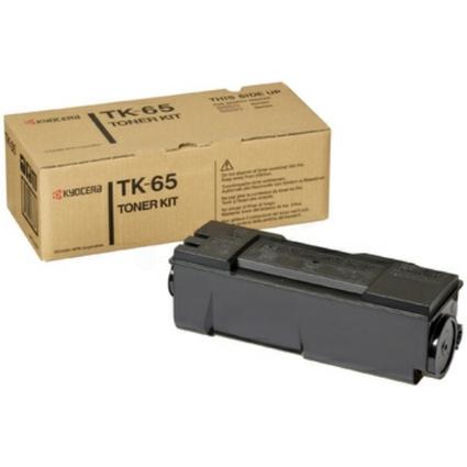Original Toner für KYOCERA/mita FS-3820N/FS-3820DN, schwarz