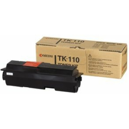 Original Toner für KYOCERA/mita FS-720/FS-820, schwarz, HC