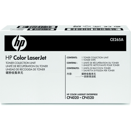 Original Resttonerbehälter für hp Color LaserJet CP4020