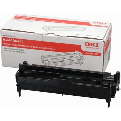 Original Trommel für OKI Laserdrucker B4400/B4600