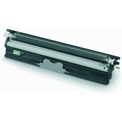 Original Toner für OKI C110/C130N, schwarz, HC