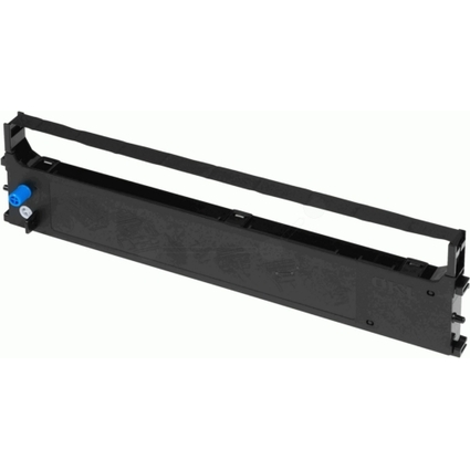 Original Farbband für OKI ML1120/ML1190, Nylon, schwarz