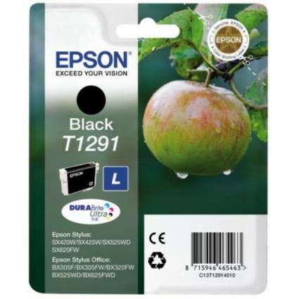 Original Tinte DURABrite für EPSON Stylus SX420W, schwarz