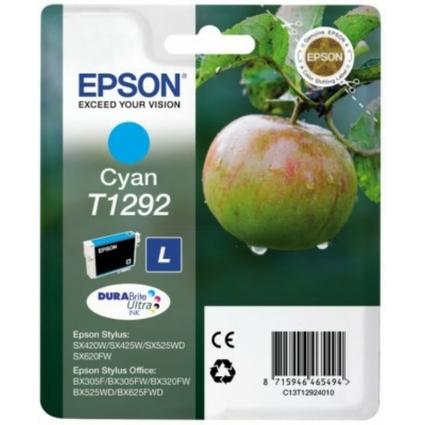 Original Tinte DURABrite für EPSON Stylus SX420W, cyan