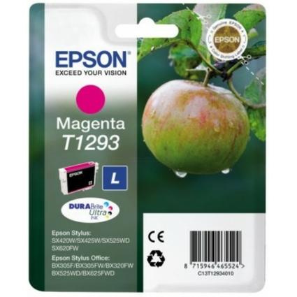 Original Tinte DURABrite für EPSON Stylus SX420W, magenta