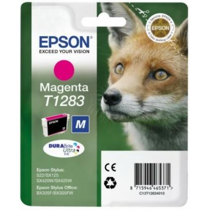 Original Tinte DURABrite für EPSON Stylus S22, magenta