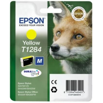 Original Tinte DURABrite für EPSON Stylus S22, gelb
