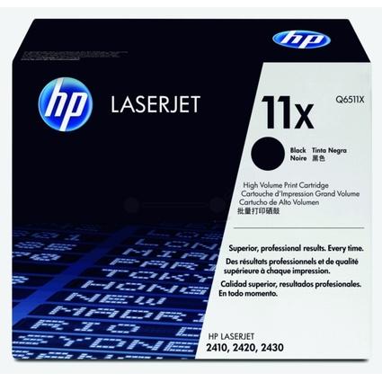 Original Toner für hp LaserJet 2410/2420/2430, schwarz, HC