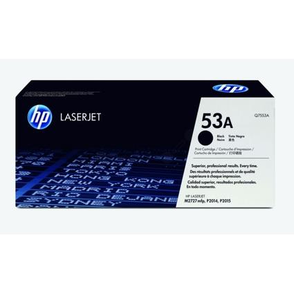Original Toner für hp LaserJet P2015/P2015X, schwarz