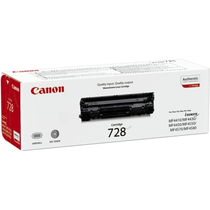 Original Toner für Canon Laserdrucker i-SENSYS MF4410