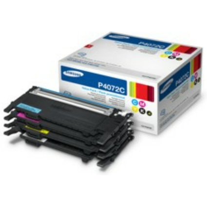 Original Rainbow-Kit für SAMSUNG Laserdrucker CLP 320