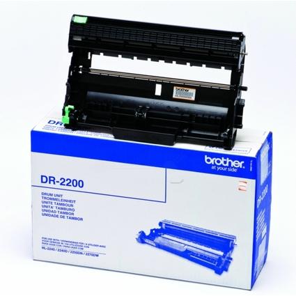 Original Trommeleinheit für Brother Laserdrucker HL-2240