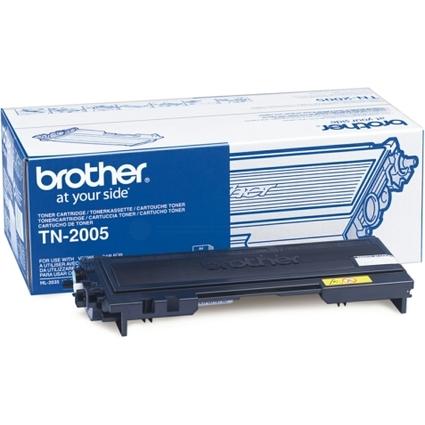 Original Toner für brother HL-2035, schwarz