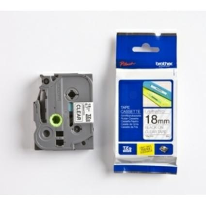 brother TZe-Tape TZe-141 Schriftbandkassette,Bandbreite:18mm