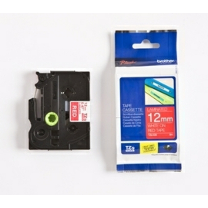 brother TZe-Tape TZe-435 Schriftbandkassette,Bandbreite:12mm