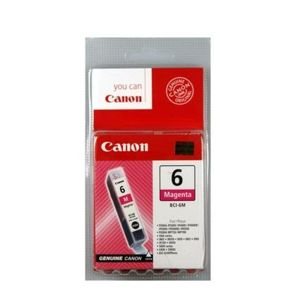 Original Tinte für Canon S800/S820/S820D/S900/S9000, magenta