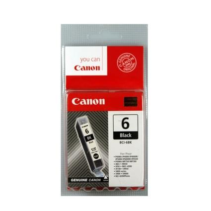 Original Tinte für Canon S800/S820/S820D/S900/S9000, schwarz