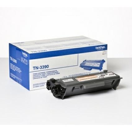 Original Toner für brother Laserdrucker HL-6180DW schwarz