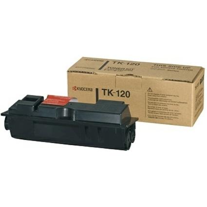 Original Toner für KYOCERA/mita FS1030D/FS1030DN, schwarz