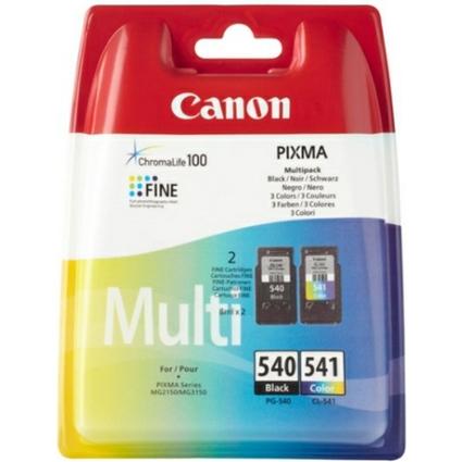 Original Multipack für Canon PIXMA MG2150, MG2155, MG3150