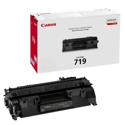 Original Toner für Canon Laserdrucker i-SENSYS LBP6300 DN