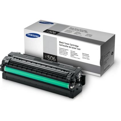 Original Toner für SAMSUNG CLP680ND/CLX6260, schwarz