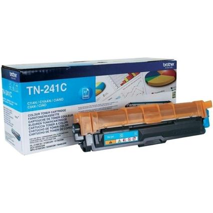 brother Toner für Laserdrucker HL-3140CW/HL-3150CDW, cyan