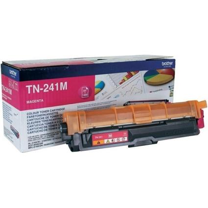 brother Toner für Laserdrucker HL-3140CW/HL-3150CDW, magenta
