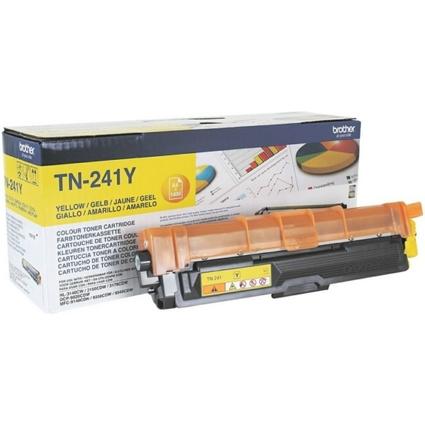 brother Toner für Laserdrucker HL-3140CW/HL-3150CDW, gelb