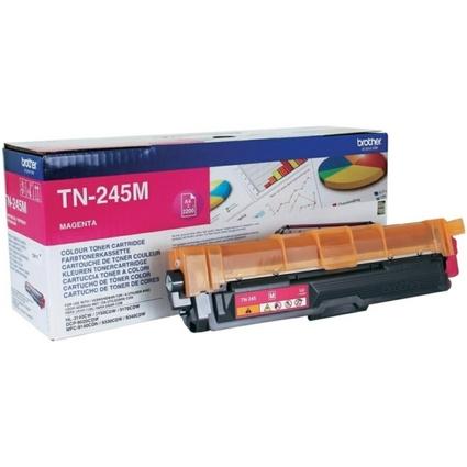 brother Toner für Laserdrucker HL-3140CW, HC, magenta