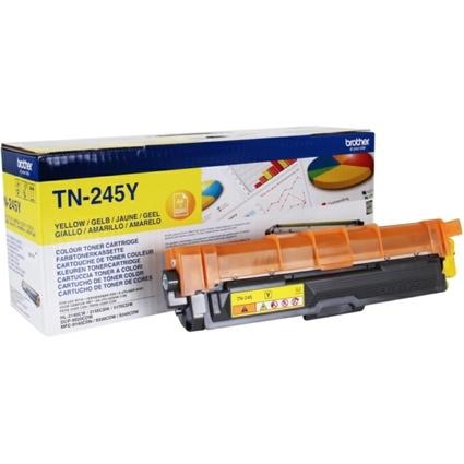 brother Toner für Laserdrucker HL-3140CW, HC, gelb