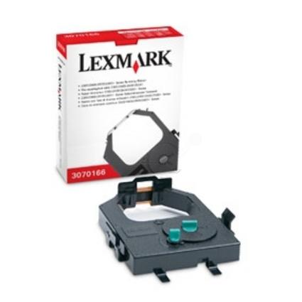 Original Farbband für LEXMARK 23xx/24xx/25xx, Nylon, schwarz