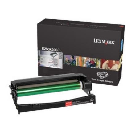 Original Fotoleiter für LEXMARK E250/E350/E352/E450, schwarz