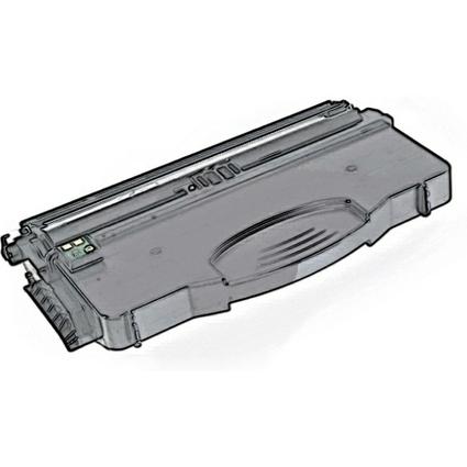 Original Rückgabe-Toner für LEXMARK E 120/E 120N, schwarz