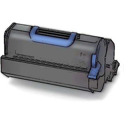 Original Toner für OKI MB760/MB7607/MB770, schwarz