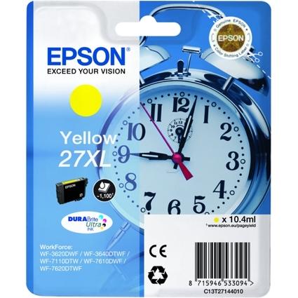Original Tinte für EPSON Workforce 3620DWF, gelb