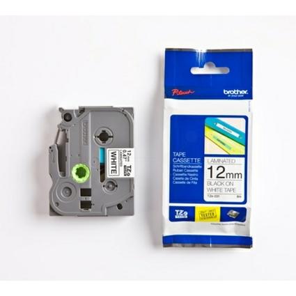 brother TZe-Tape TZe-231 Schriftbandkassette,Bandbreite:12mm