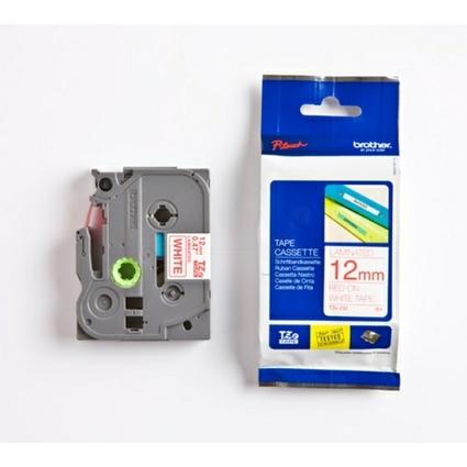 brother TZe-Tape TZe-232 Schriftbandkassette,Bandbreite:12mm